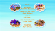 Dora the Explorer Episode 139 2012 Credits 2