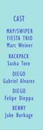 Dora the Explorer Episode 72 2004 Credits 2