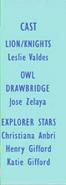 Dora the Explorer Episode 61 2003 Credits 3