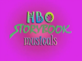 HBO Storybook Musicals 1987 Title Card