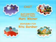 Dora the Explorer Episode 127 2012 Credits 2