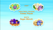 Dora the Explorer Episode 142 2012 Credits 1