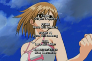 Rave Master Episode 2 Credits 2