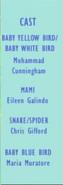 Dora the Explorer Episode 39 2002 Credits 4