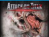 Attack on Titan The Movie Part 1 (2016)