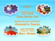 Dora the Explorer Episode 105 2008 Credits 2
