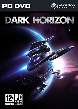 Dark Horizon (2008)