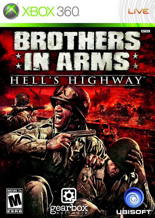 Brothers in Arms: Hell's Highway (2008)