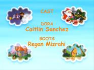 Dora the Explorer Episode 103 2008 Credits 1