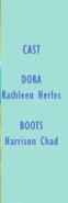 Dora the Explorer Episode 88 2005 Credits 1