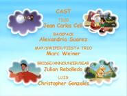 Dora the Explorer Episode 98 2008 Credits 2