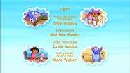 Dora the Explorer Episode 128 2012 Credits 2