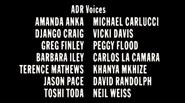 The Honeymooners 2005 Credits