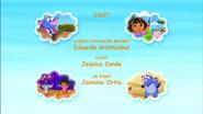 Dora the Explorer Episode 141 2012 Credits 2