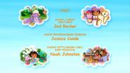 Dora the Explorer Episode 156 2013 Credits 3