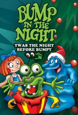 Bump in the Night: Twas the Night Before Bumpy (1995)