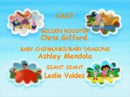 Dora the Explorer Episode 109 2009 Credits 4
