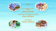 Dora the Explorer Episode 152 2013 Credits 2