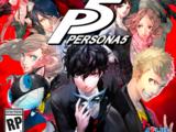 Persona 5 (2017)