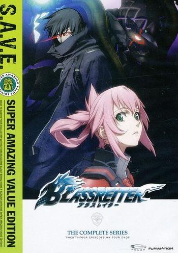 Blassreiter (2009)