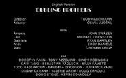 Tijuana Episode 8 2019 Credits