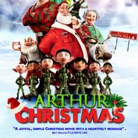Arthur Christmas 2011 English Voice Over Wikia Fandom