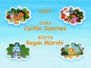 Dora the Explorer Episode 109 2009 Credits 1