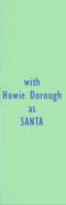 Dora the Explorer Episode 42 2002 Credits 2