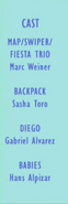 Dora the Explorer Episode 84 2005 Credits 2