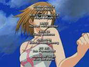 Rave Master Episode 5 Credits 2