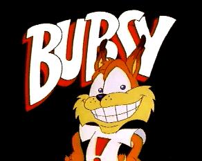 Bubsy (1993)