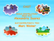 Dora the Explorer Episode 113 2010 Credits 2