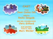 Dora the Explorer Episode 126 2012 Credits 2