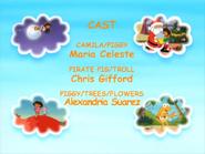 Dora the Explorer Episode 112 2010 Credits 2