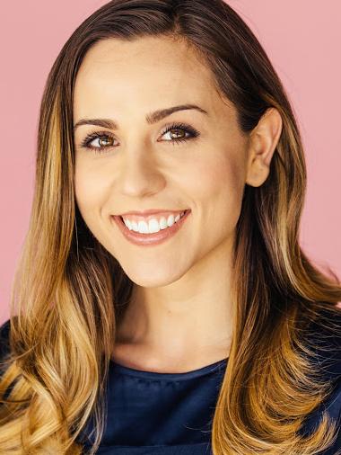 Abby Trott