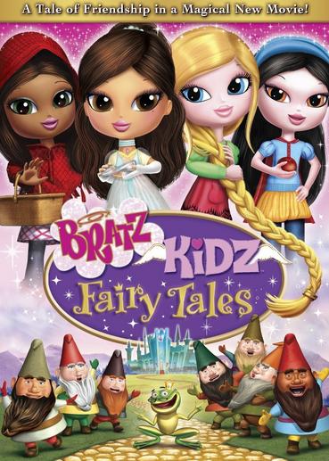 Bratz Kidz: Fairy Tales (2008)