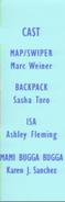 Dora the Explorer Episode 17 2000 Credits 2