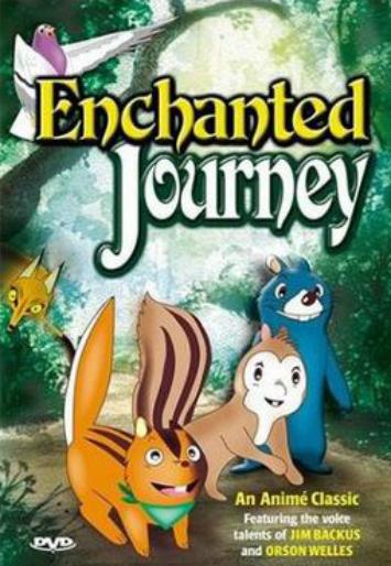 Enchanted Journey (1986)