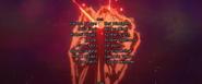 FLCL Progressive Episode 2 2018 Credits