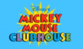 Disney's Mickey Mouse Clubhouse 2005 Title Card