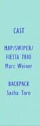 Dora the Explorer Episode 82 2005 Credits 2