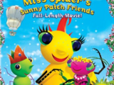 Miss Spider's Sunny Patch Friends: The Prince, the Princess and the Bee (2006)
