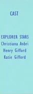 Dora the Explorer Episode 71 2004 Credits 5