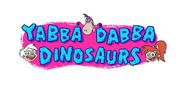 Yabba Dabba Dinosaurs 2020 Title Card