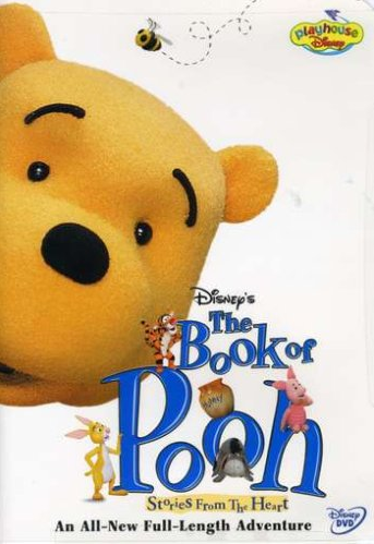 Disney's The Book of Pooh: Stories from the Heart (2001)