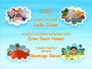 Dora the Explorer Episode 118 2011 Credits 3