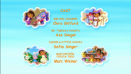 Dora the Explorer Episode 140 2012 Credits 2