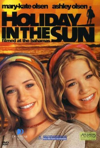 Holiday in the Sun (2001)