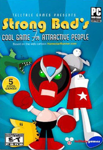 Strong Bad's Cool Game for Attractive People (2008)