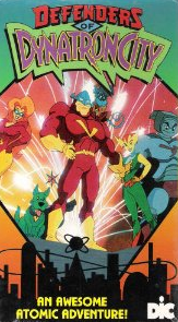 Defenders of Dynatron City (1992)